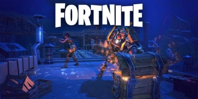 Full Fortnite Season 4 Breakdown With Epic Games