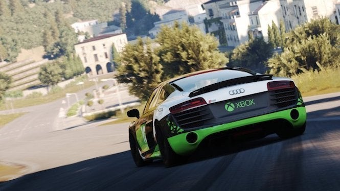 Forza Horizon  Car List