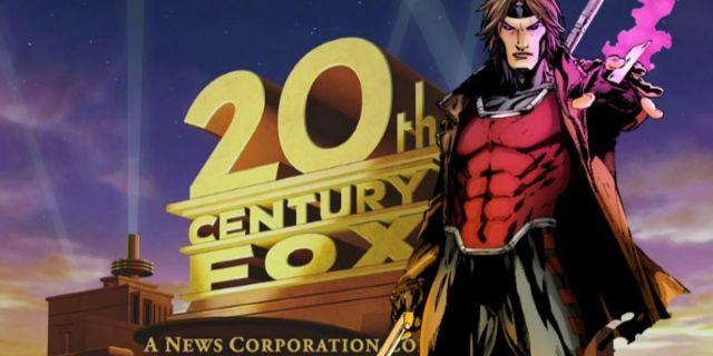 Fox Gambit movie ComicBookcom