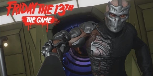 Friday the 13th The Game Uber Jason