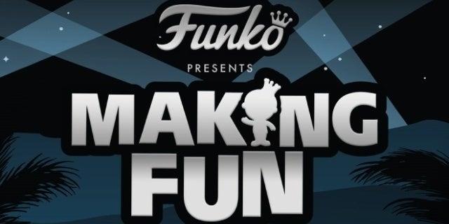 funko making fun documentary