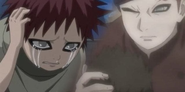 'Naruto' Shares Its Most Emotional Gaara Moment Yet