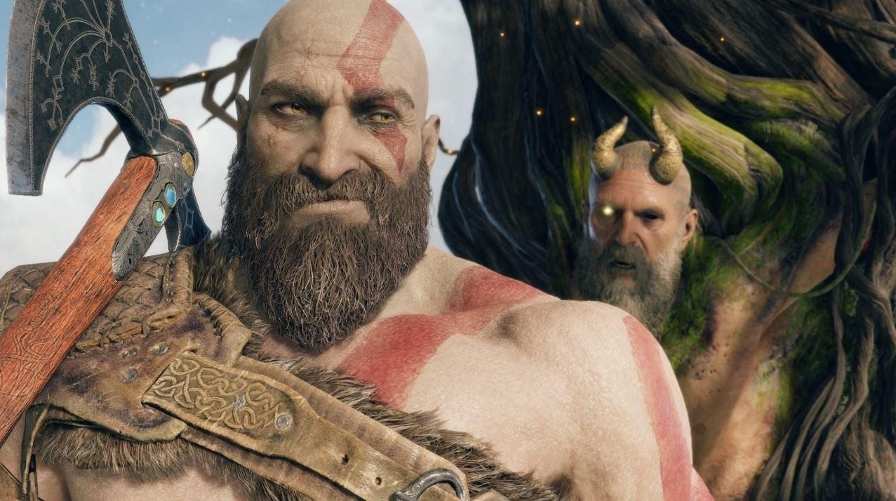 El Modo Foto llega por fin a God of War