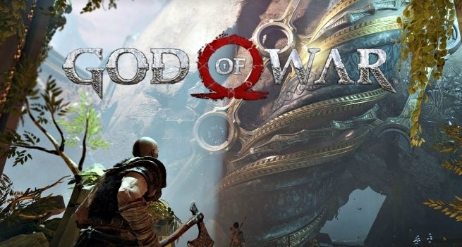 God of War PS4 tops 3.1 million units in 3 days
