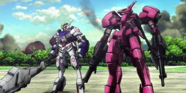 Gundam-Iron-Blooded-Orphans