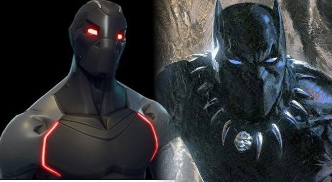Fortnite All Marvel And Dc Inspired Superhero Outfits In Season 4