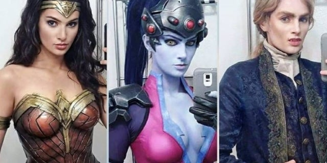 5 Cosplays That Prove Alyson Tabbitha Can Be Anyone