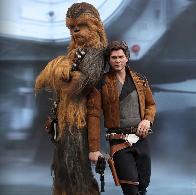 Solo A Star Wars Story Kinostart