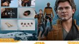 Hot Toys - SOLO_A Star Wars Story - Han Solo collectible figure_PR11