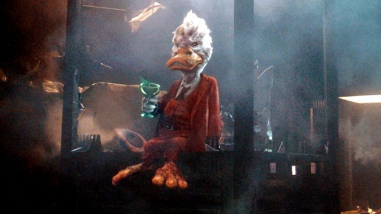 Howard the Duck MCU