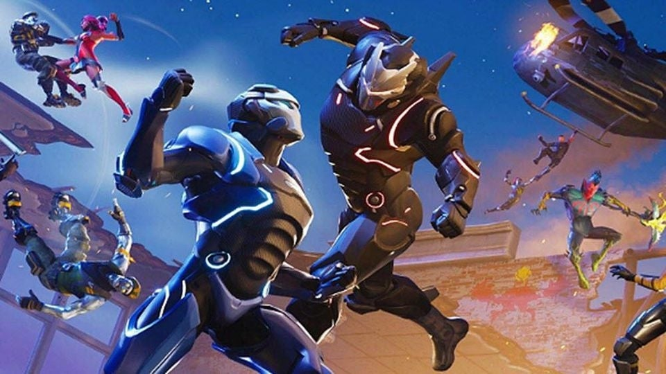 Image result for fortnite superhero
