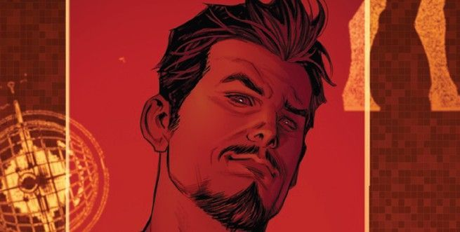 Invincible Iron Man #600 Review - Search for Tony Stark
