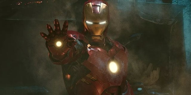 iron man movie 2008 suit