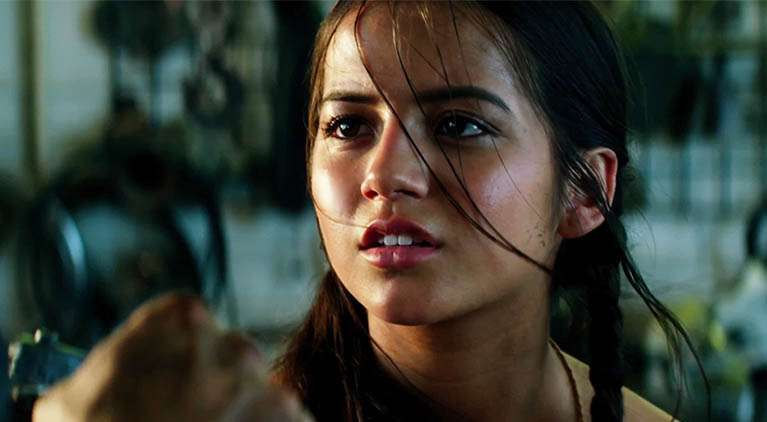 Isabela Moner To Star in Dora the Explorer Live-Action Film
