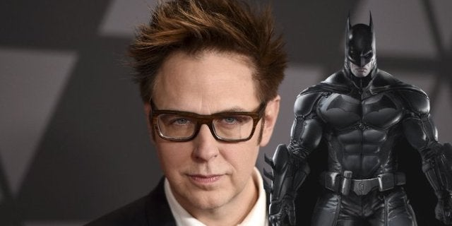 James Gunn Kill Batman
