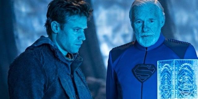krypton transformation