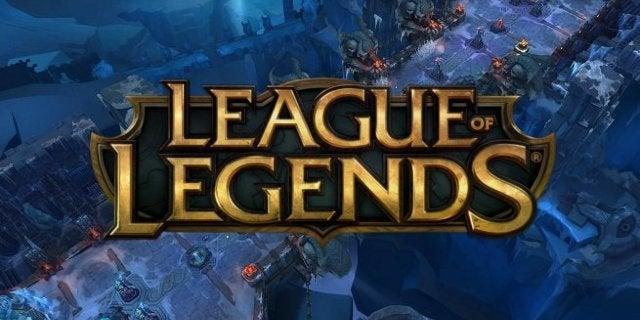 League of Legends ARAM