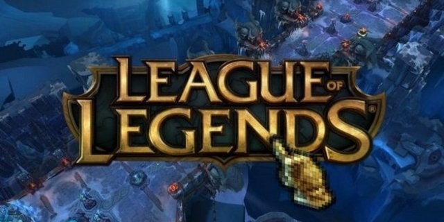 League of Legends Cursor