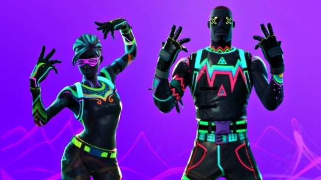 New Fortnite Season 4 Cosmetic Items And Emotes Leaked