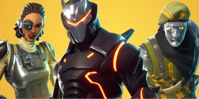 Fortnite: New Solo Showdown Limited Time Mode Revealed