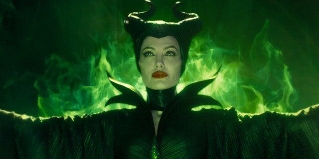 Disney Announces 'Maleficent 2' Release Date