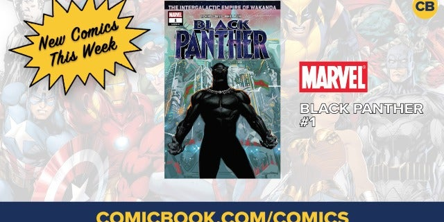Marvel, DC & Image Comics Out This Week: 05/23/2018 screen capture