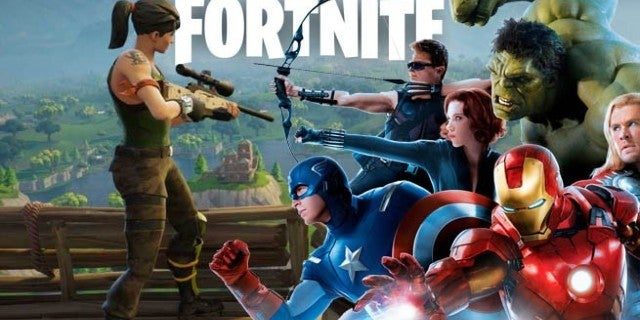Marvel_Fortnite