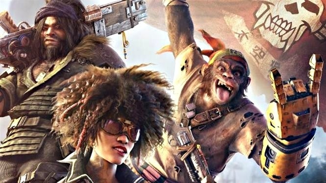 Beyond Good and Evil 2 has a twist - character creation