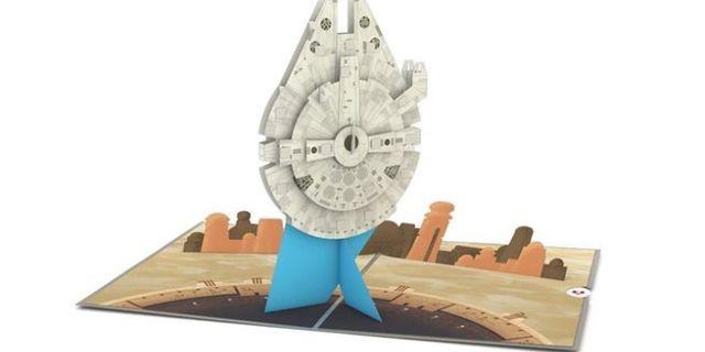 millenniu-falcon-pop-up-card-top