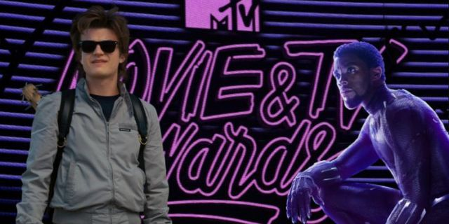 MTV Movie TV Awards 2018 comicbookcom