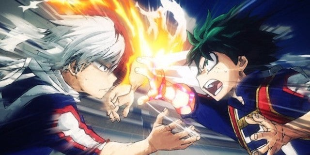 My-Hero-Academia-Todoroki-Deku-Fight