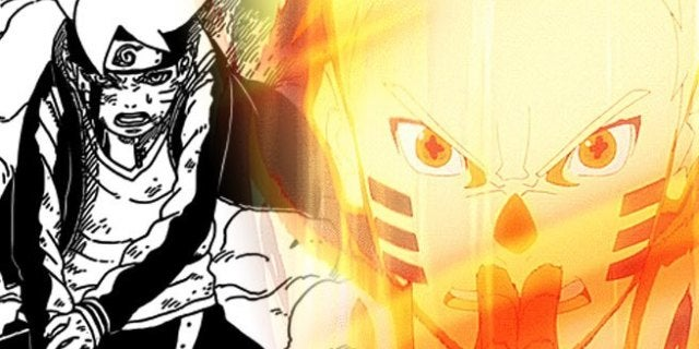 'Boruto' Drops A Big 'Naruto' Movie Nod