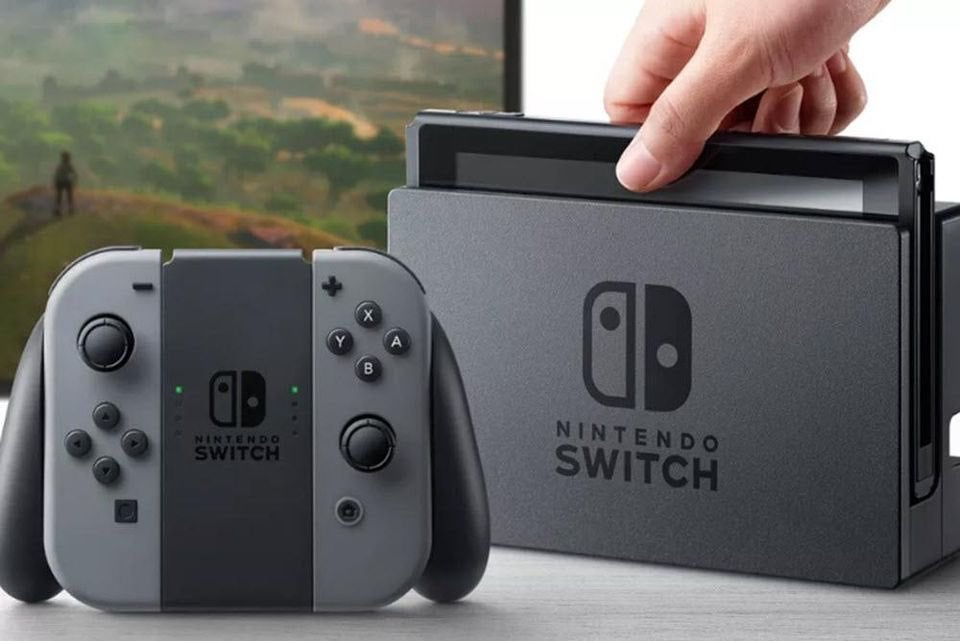 Nintendo won't bring Virtual Console to Switch