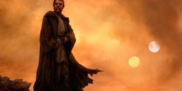 Obi-Wan Kenobi Movie Production Start Shooting 2019
