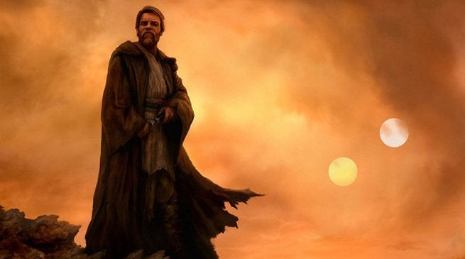 RUMOR: Obi-Wan Kenobi 'Star Wars' Spin-Off Starts Production Next Spring