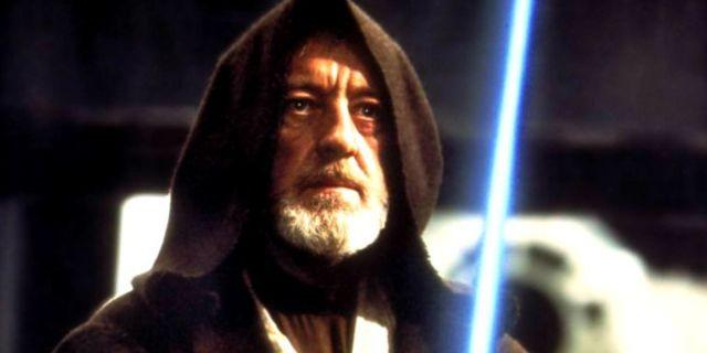Obi Wan Star Wars