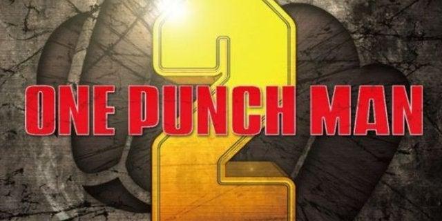 One Punch Man Season 2 Rights Viz Media