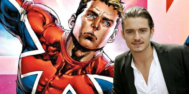orlando bloom captain britain