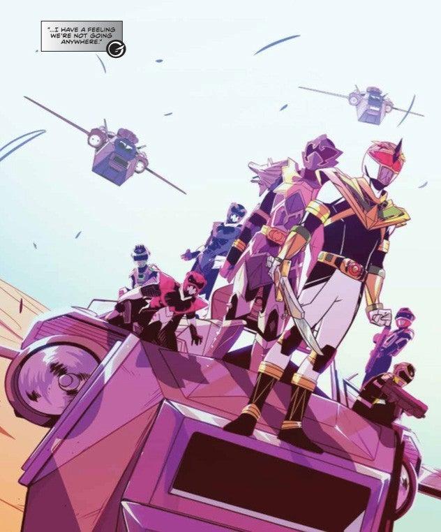 Power-Rangers-27-Psycho-Ranger-SPD-A-Squad-Koragg-Spoiler