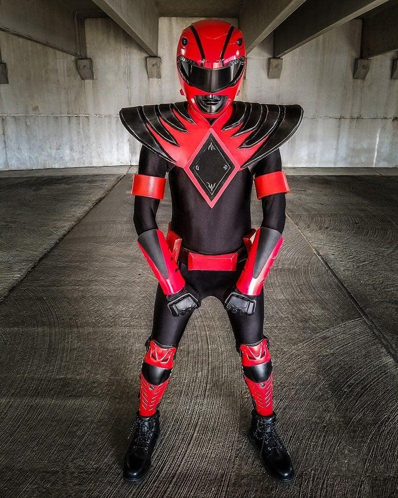 Power-Rangers-Daniel-Gotham-Infrared-Tyranno-Ranger-Cosplay-01