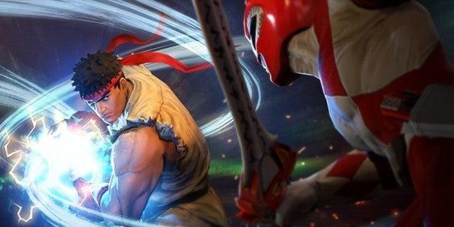 Power-Rangers-Street-Fighter-Ryu vs Red-Header
