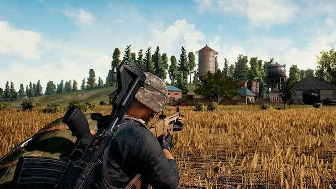 Pubg Xbox One: PUBG Will Fix Xbox One Performance Issues