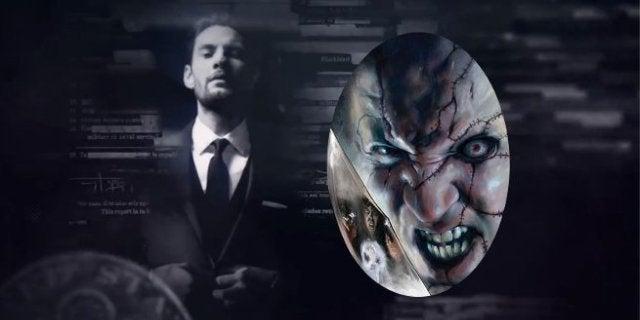 Punisher Season 2 Jigsaw Images