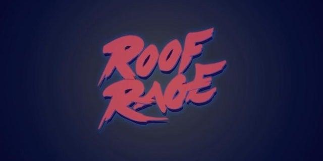 roof rage logo
