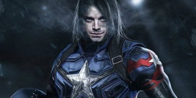 Sebastian Stan Talks Bucky Becoming Captain America after Avengers Infnity War 2
