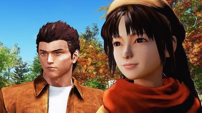 'Shenmue III' delayed, Shen-moves to a 2019 release window