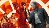Solo A Star Wars Story Han Harrison Ford