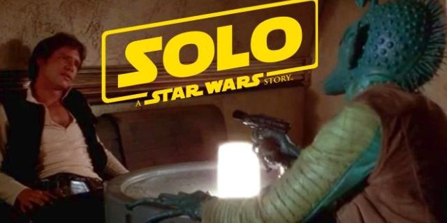 Solo Star Wars Story Why Han Shot First Origin