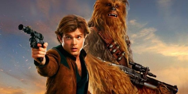 Solo textless Han Chewie