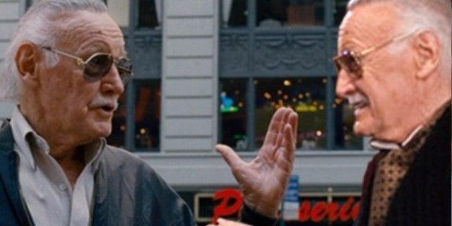 Stan Lee Hacked Social Media Impersonator